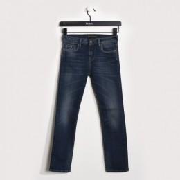Jeans Kaporal Albor bleu