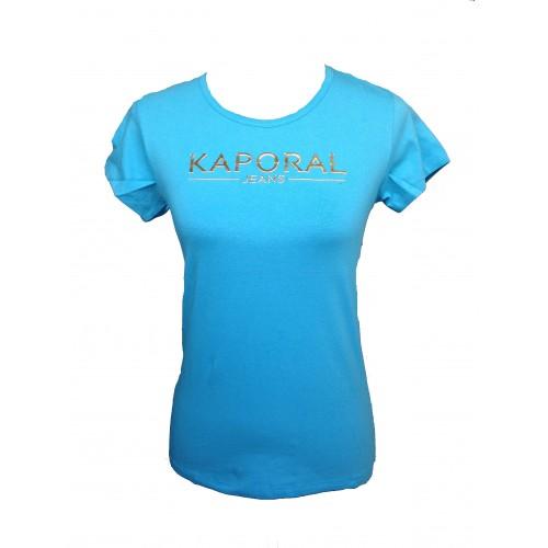 Tee-shirt Kaporal Ibaze bleu