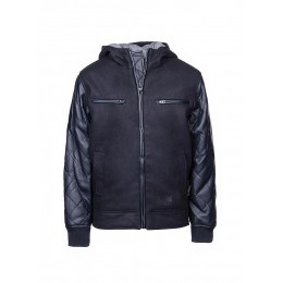 Veste TIFFOSI KENNETH noir