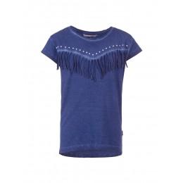 T-shirt TIFFOSI Barcelona bleu
