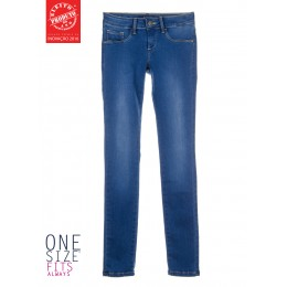 Jeans TIFFOSI One Size K2 bleu