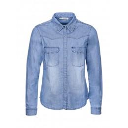 Chemise en jeans TIFFOSI Deloris