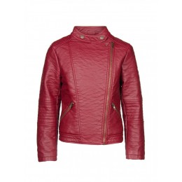 Veste TIFFOSI Claudine bordeau