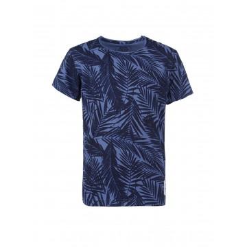 T-shirt TIFFOSI COIMBATORE bleu